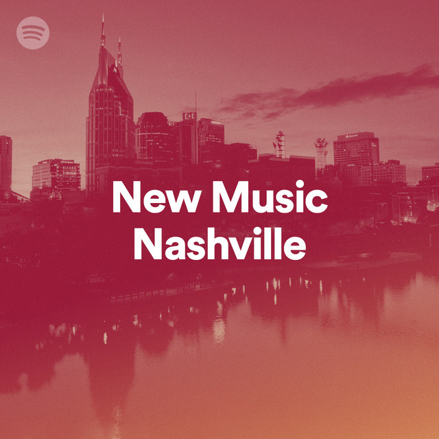 New Single on Spotify's New Music Nashville