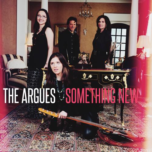 Something New Album