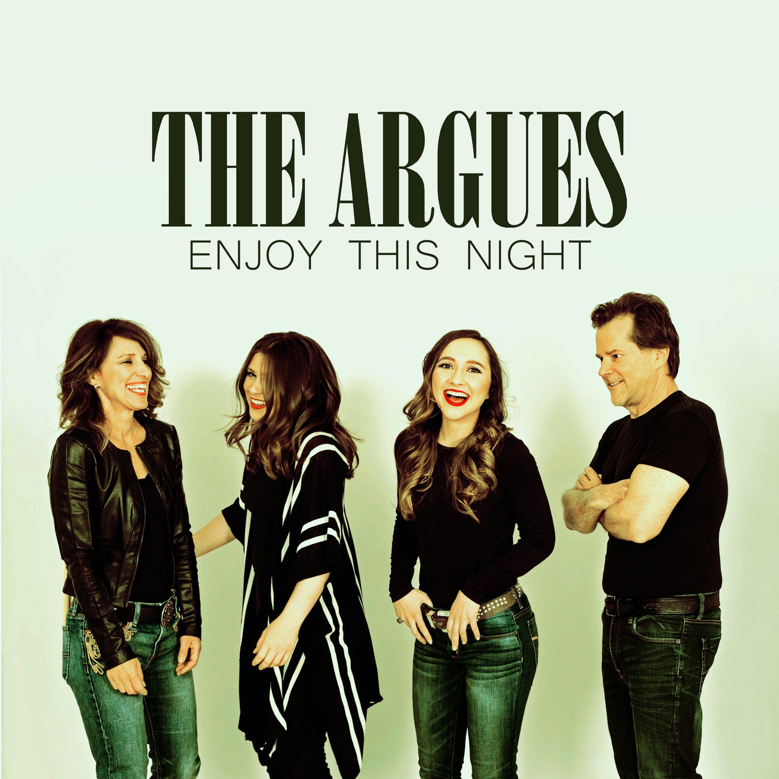 Enjoy This Night (Single)